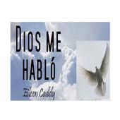 Dios me Habló Libro icon