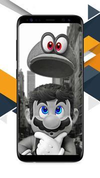 Cartoon Wallpaper Pro screenshot 5