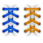 Shoelace Knots icon