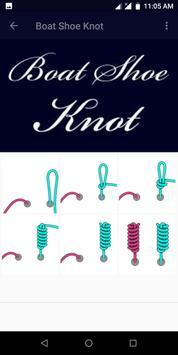 Shoelace Knots screenshot 3