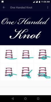 Shoelace Knots screenshot 2
