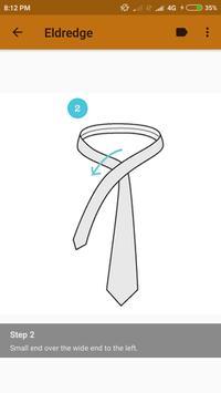 Tie Knots screenshot 3