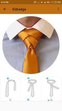 Tie Knots screenshot 1