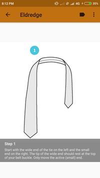 Tie Knots screenshot 2