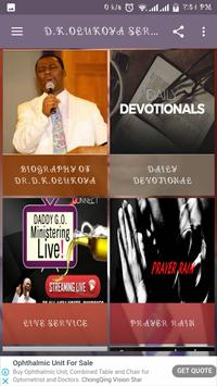 D.K.OLUKOYA SERMONS screenshot 1