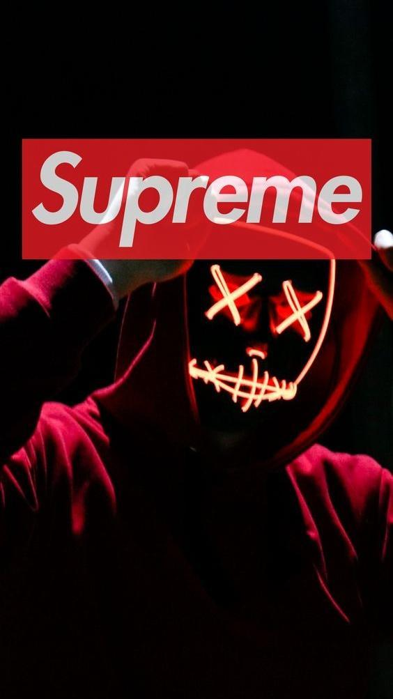 Best Supreme Wallpaper Art for Android - APK Download