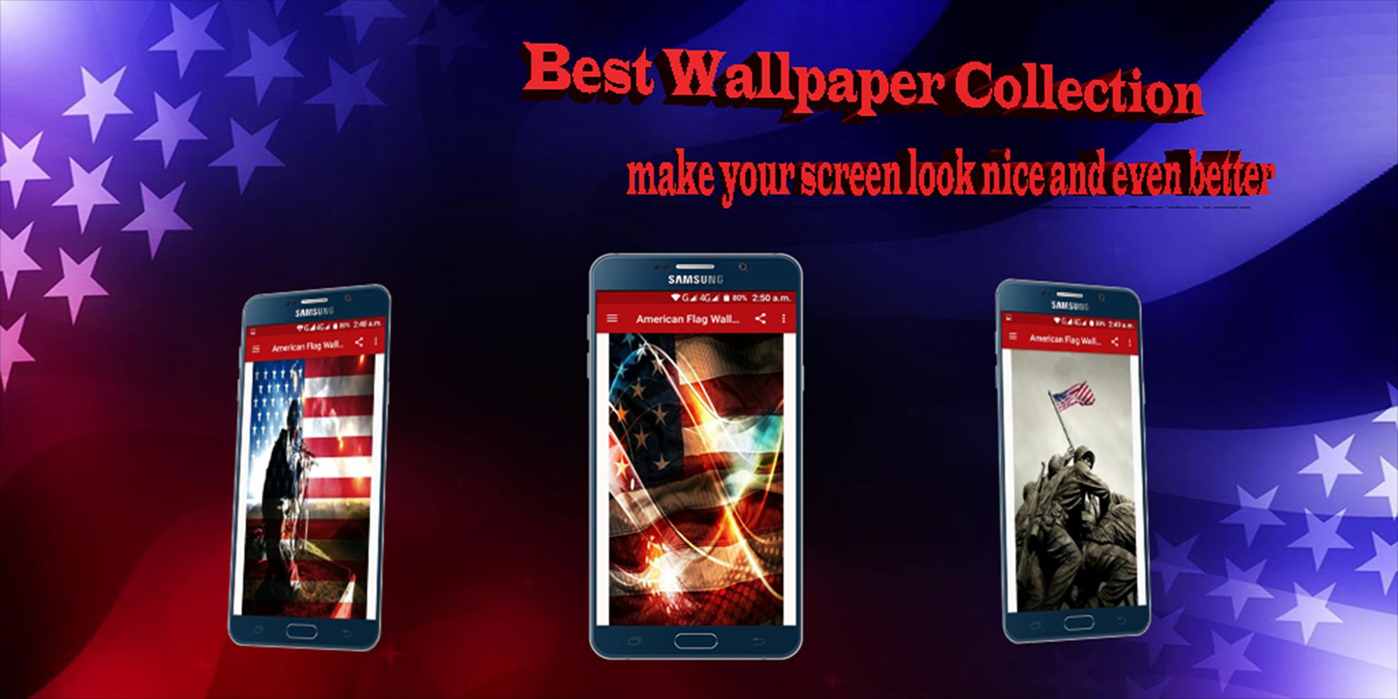 American Flag Wallpaper For Android Apk Download
