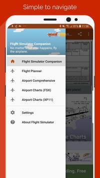 Flight Simulator Companion screenshot 5