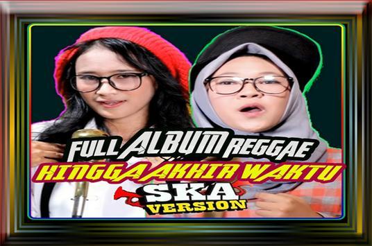 Hingga Akhir Waktu REGGAE SKA Version(Video Music) poster