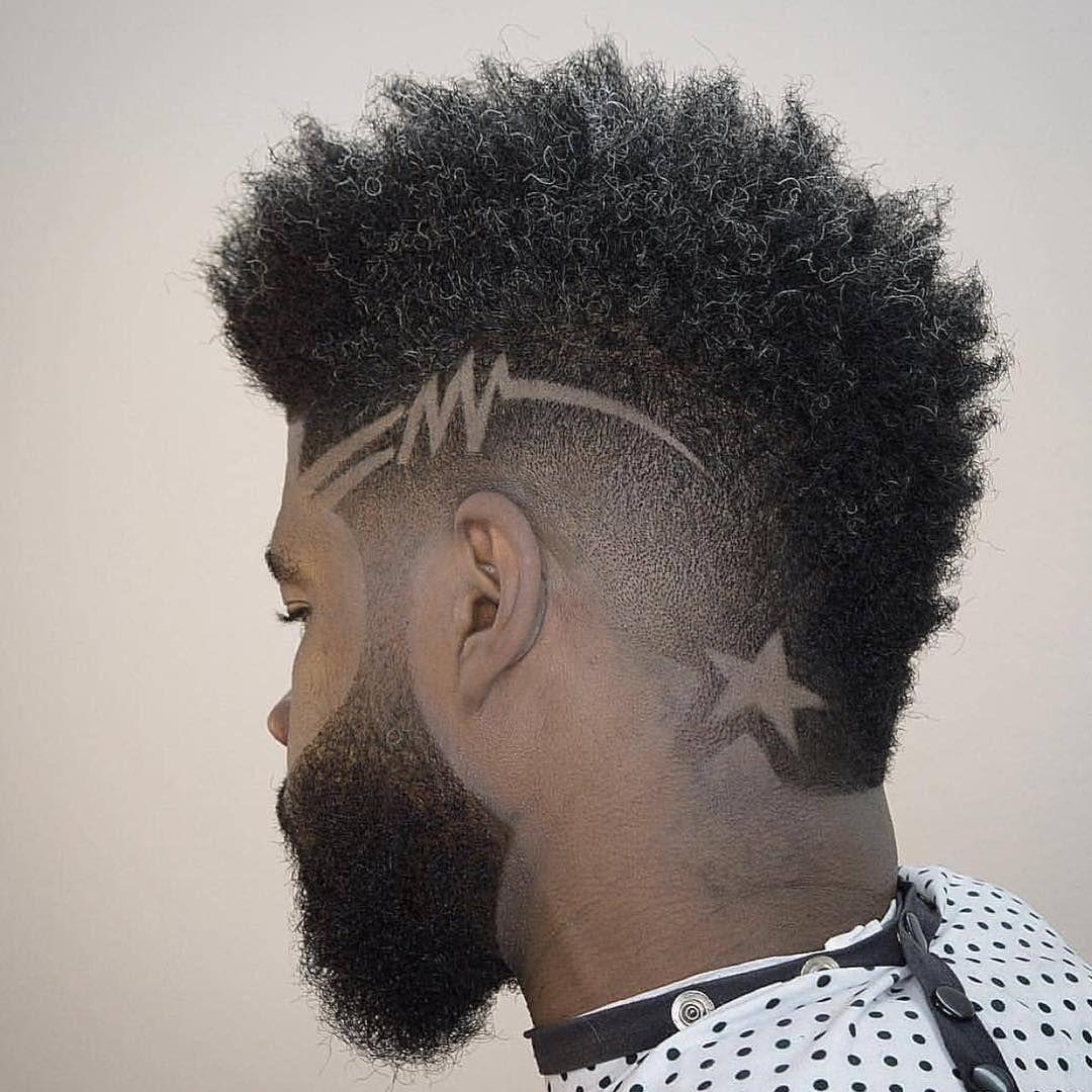 Men Haircuts 2019 Fade 88