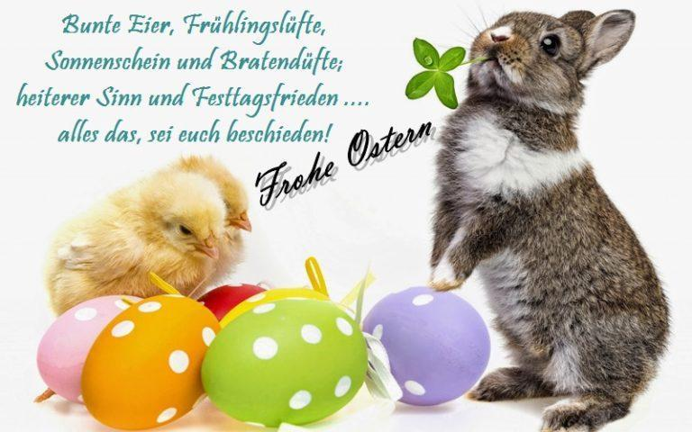 Frohe Ostern Spruche For Android Apk Download