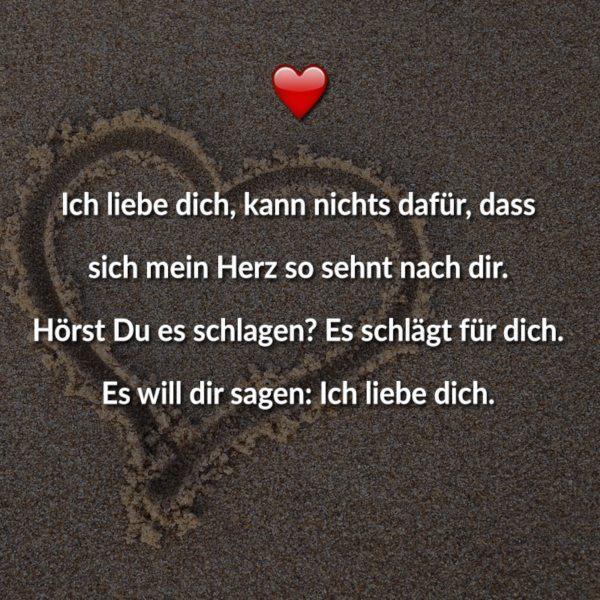 Ich Liebe Dich Spruche For Android Apk Download