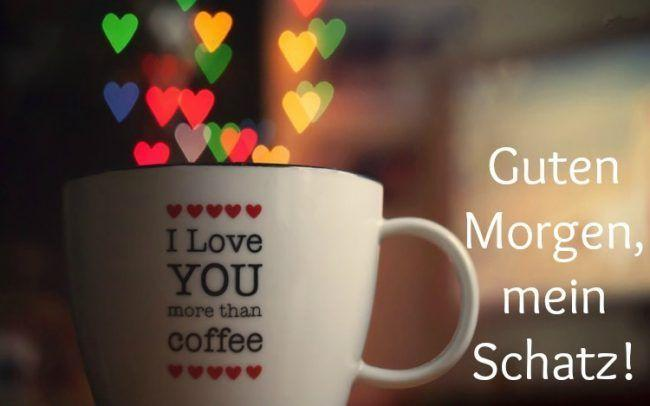 Guten Morgen Kaffe For Android Apk Download