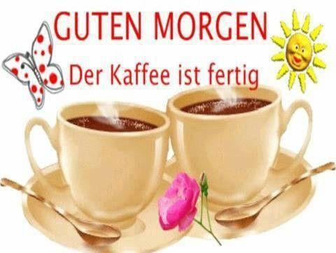 Guten Morgen Kaffe For Android Apk Download