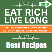 Eat Rich Live Long icon