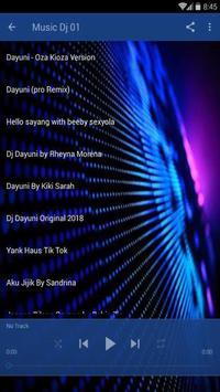 Dayuni Dj Collection screenshot 2