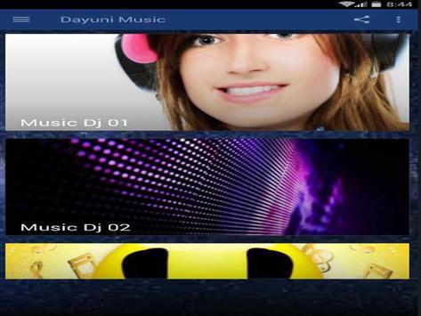 Dayuni Dj Collection screenshot 4