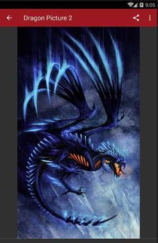 Amazing Dragon Wallpaper screenshot 6
