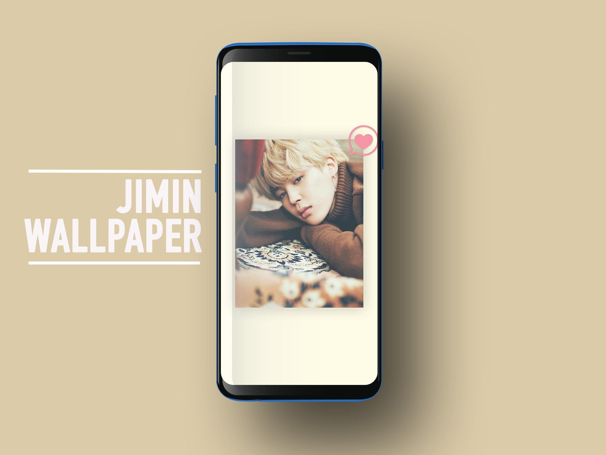 Bts Jimin Wallpaper Kpop Fans Hd For Android Apk Download
