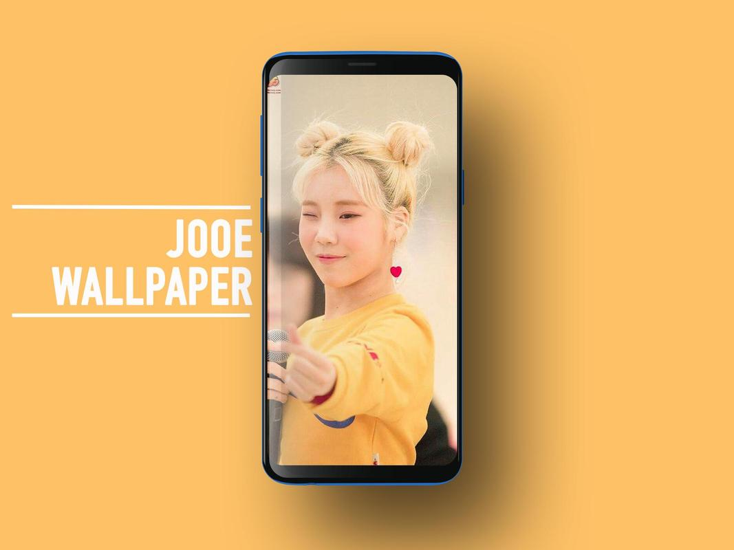 Momoland Jooe Wallpapers Kpop Fans Hd For Android Apk Download