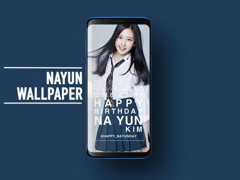 Momoland Nayun Wallpapers KPOP Fans HD screenshot 3