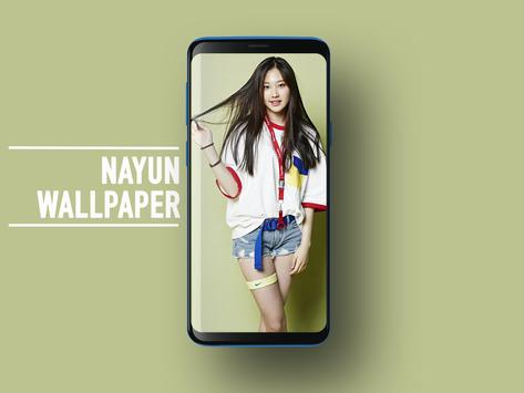 Momoland Nayun Wallpapers KPOP Fans HD poster