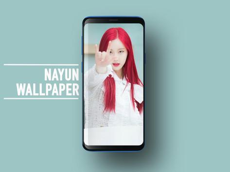 Momoland Nayun Wallpapers KPOP Fans HD screenshot 1