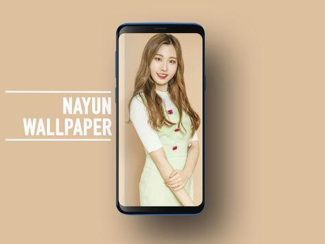 Momoland Nayun Wallpapers KPOP Fans HD screenshot 2