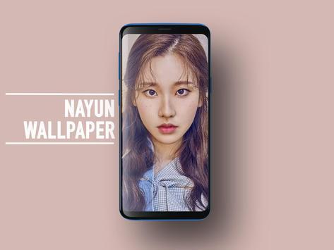 Momoland Nayun Wallpapers KPOP Fans HD screenshot 7