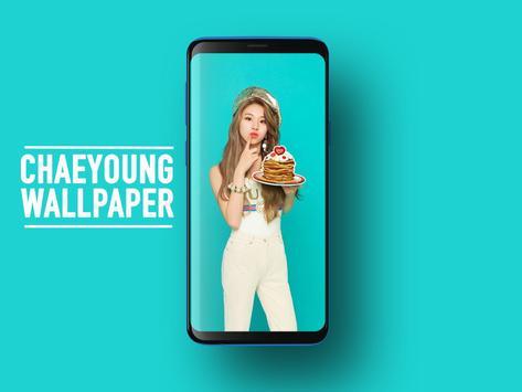 Twice Chaeyoung Wallpapers KPOP Fans HD screenshot 3