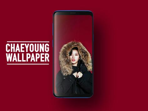 Twice Chaeyoung Wallpapers KPOP Fans HD poster