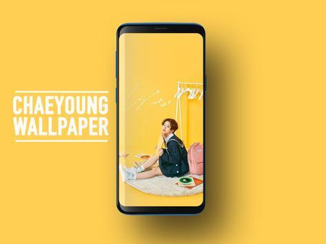 Twice Chaeyoung Wallpapers KPOP Fans HD screenshot 1