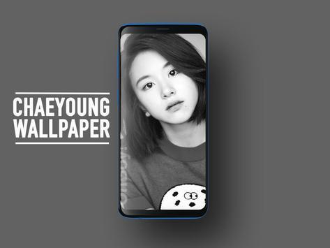 Twice Chaeyoung Wallpapers KPOP Fans HD screenshot 2