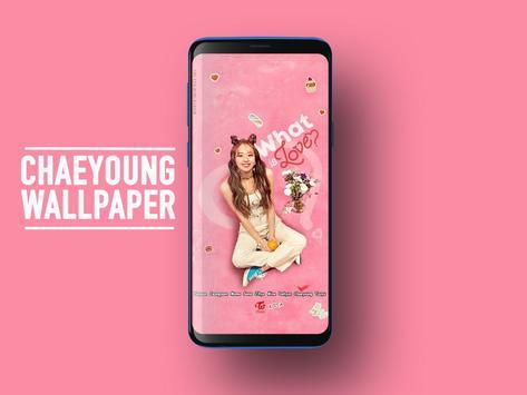 Twice Chaeyoung Wallpapers KPOP Fans HD screenshot 4