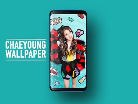 Twice Chaeyoung Wallpapers KPOP Fans HD screenshot 5