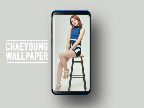 Twice Chaeyoung Wallpapers KPOP Fans HD screenshot 6