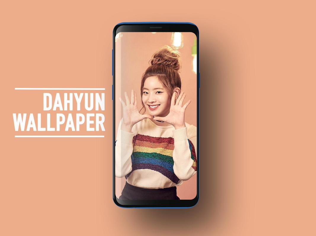 Twice Dahyun Wallpaper Kpop Fans Hd For Android Apk Download