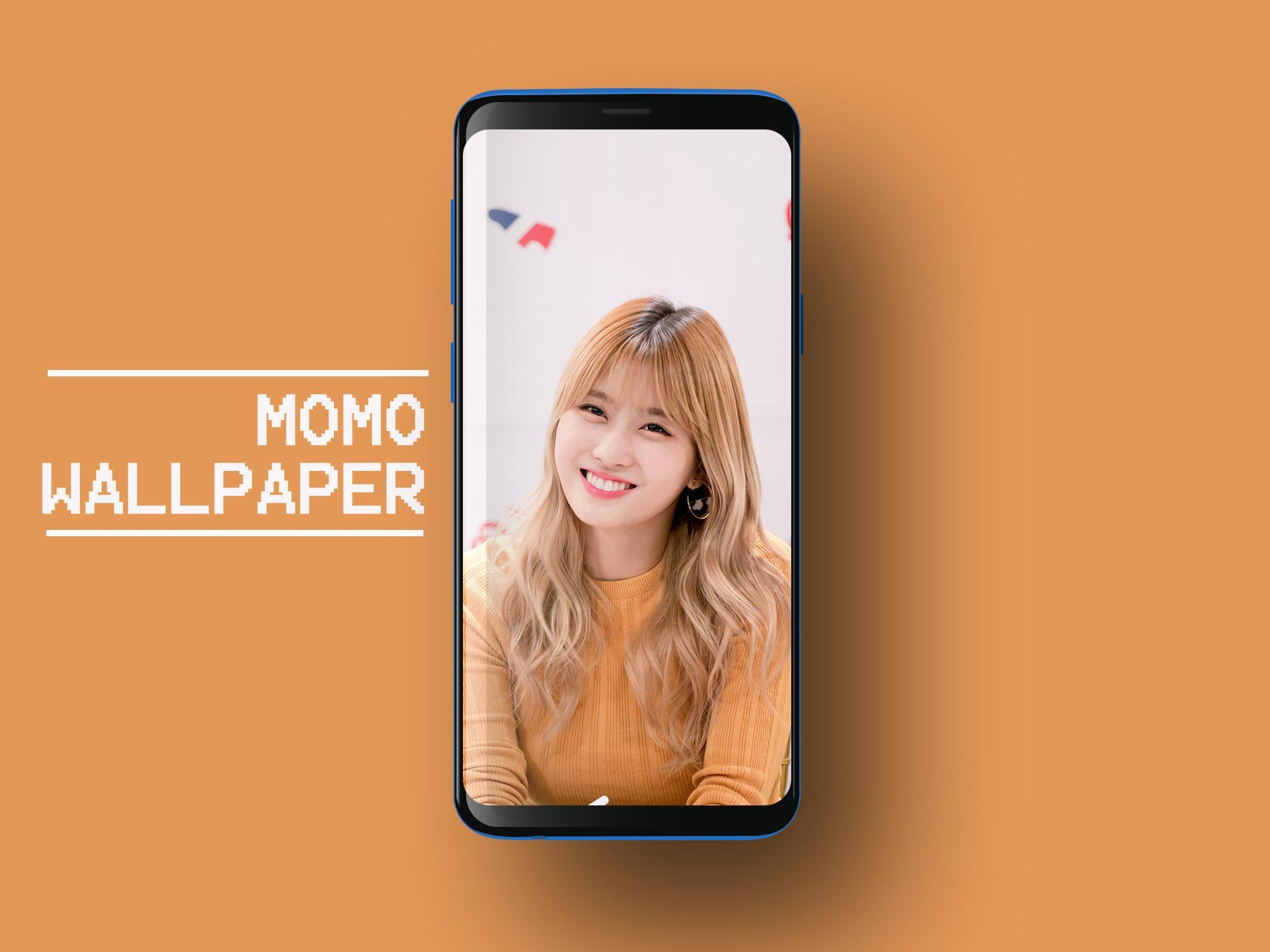 Twice Momo Wallpaper Kpop Fans Hd For Android Apk Download