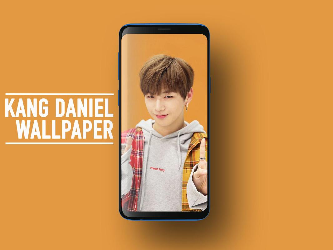 Wanna One Kang Daniel Wallpaper Kpop Fans Hd For Android Apk Download