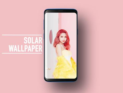 Mamamoo Solar Wallpapers KPOP Fans HD screenshot 3