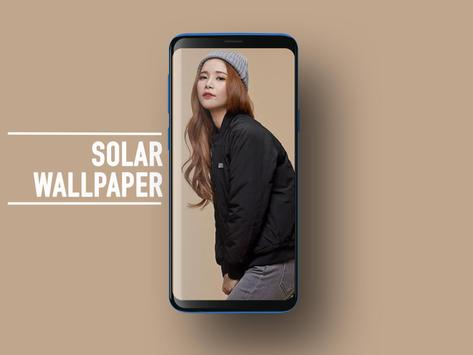 Mamamoo Solar Wallpapers KPOP Fans HD poster
