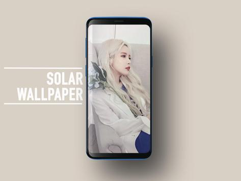 Mamamoo Solar Wallpapers KPOP Fans HD screenshot 4