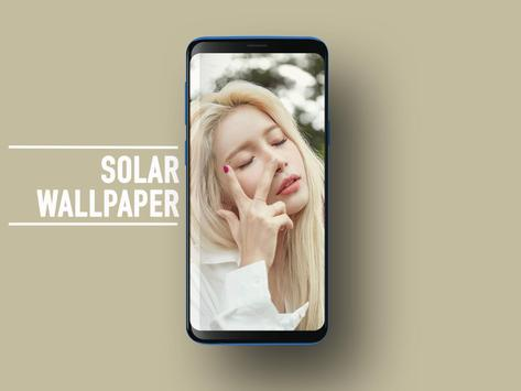 Mamamoo Solar Wallpapers KPOP Fans HD screenshot 5