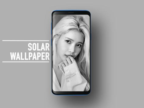 Mamamoo Solar Wallpapers KPOP Fans HD screenshot 6