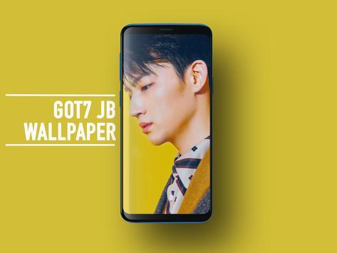 GOT7 JB Wallpapers KPOP Fans HD screenshot 3