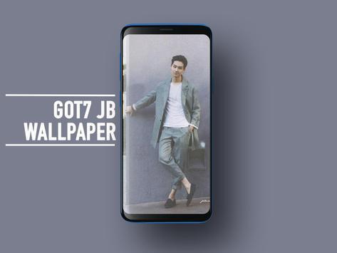 GOT7 JB Wallpapers KPOP Fans HD poster
