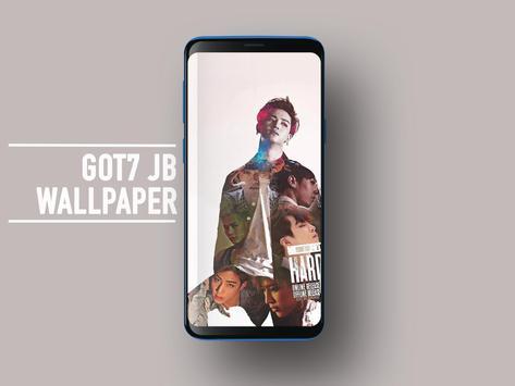 GOT7 JB Wallpapers KPOP Fans HD screenshot 2
