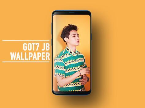 GOT7 JB Wallpapers KPOP Fans HD screenshot 7