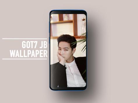 GOT7 JB Wallpapers KPOP Fans HD screenshot 4