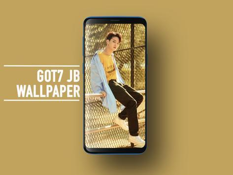 GOT7 JB Wallpapers KPOP Fans HD screenshot 5